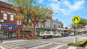 Shop & Retail commercial property sold at 321 Darling Street Balmain NSW 2041