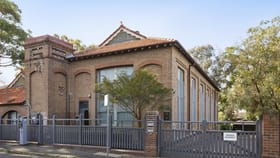 Shop & Retail commercial property sold at 10 Hancock Street Rozelle NSW 2039
