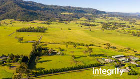 Factory, Warehouse & Industrial commercial property for sale at Lot 7 DP618693 Bells Lane Meroo Meadow NSW 2540