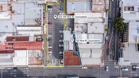 Hotel, Motel, Pub & Leisure commercial property for sale at 122 & 124-126 York Street Launceston TAS 7250