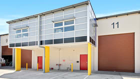 Factory, Warehouse & Industrial commercial property sold at 11/41-47 Five Islands Road Port Kembla NSW 2505