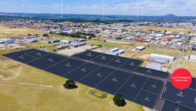 Development / Land commercial property sold at Lot 10 Paddys Drive Delacombe VIC 3356