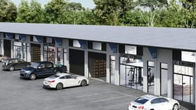 Factory, Warehouse & Industrial commercial property for sale at Wyong Business Units/4 Dulmison Avenue Wyong NSW 2259
