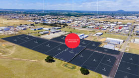 Development / Land commercial property sold at Lot 4 Concept Drive Delacombe VIC 3356