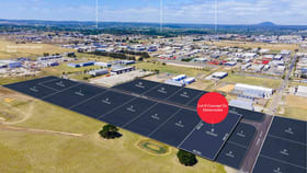 Development / Land commercial property sold at Lot 6 Concept Drive Delacombe VIC 3356
