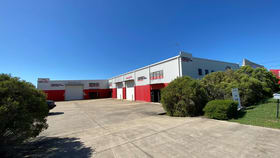 Factory, Warehouse & Industrial commercial property for sale at 12 Roseanna Street Clinton QLD 4680