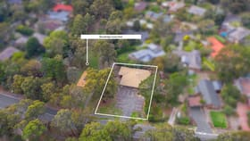 Other commercial property sold at 56 Eucalyptus Road Eltham VIC 3095