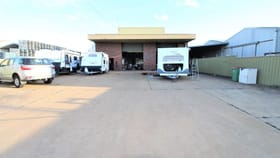 Factory, Warehouse & Industrial commercial property sold at 12 Stark Court Harristown QLD 4350