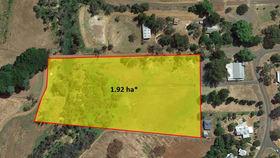 Development / Land commercial property for sale at 6 Blackwood River Drive Balingup WA 6253