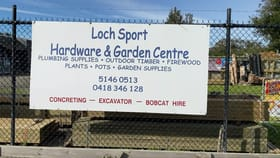 Shop & Retail commercial property for sale at 66-68 Sanctuary Road Loch Sport VIC 3851