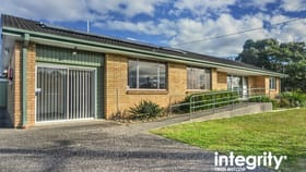 Factory, Warehouse & Industrial commercial property for sale at 1 Hansons Road North Nowra NSW 2541