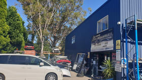 Factory, Warehouse & Industrial commercial property for sale at 21 Hereford Street Berkeley Vale NSW 2261