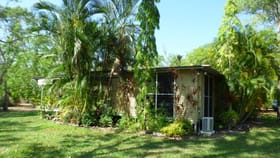 Rural / Farming commercial property for sale at 365 Darwin River Road Darwin River NT 0841