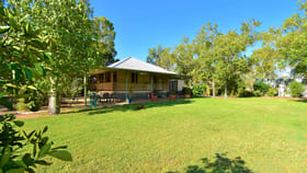 Rural / Farming commercial property sold at 127 Myall Street Barcaldine QLD 4725