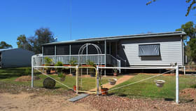Rural / Farming commercial property sold at Lot 8 Frames Lane Blackall QLD 4472