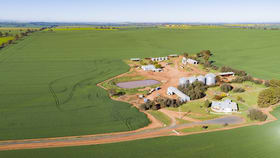 Rural / Farming commercial property sold at Coffin Rock Lane Old Junee NSW 2652