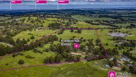Rural / Farming commercial property sold at 85 Glenburnie Road Beveridge VIC 3753