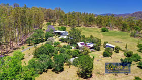 Rural / Farming commercial property for sale at 2806 Thunderbolts Way Gloucester NSW 2422