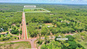 Rural / Farming commercial property for sale at 600 Strangways Road Humpty Doo NT 0836
