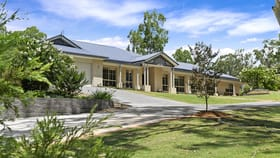 Rural / Farming commercial property for sale at 580 Mundoolun Connection Road Boyland QLD 4275