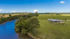 Rural / Farming commercial property for sale at 1120 Woodburn Coraki Road Bungawalbin NSW 2469