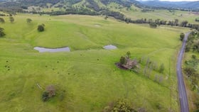 Rural / Farming commercial property for sale at 1213 Thunderbolts  Way Gloucester NSW 2422