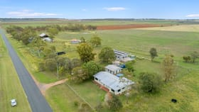 Rural / Farming commercial property for sale at 958 Clifton-Pittsworth Road Back Plains QLD 4361