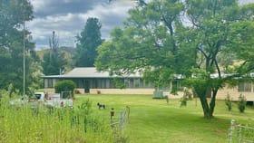 Rural / Farming commercial property for sale at 4024 Killarney Gap Road Narrabri NSW 2390