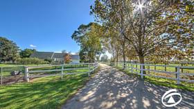 Rural / Farming commercial property for sale at 3245 Ballarto Road Pakenham South VIC 3810
