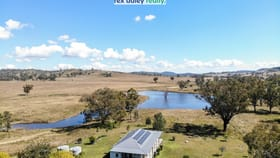 Rural / Farming commercial property for sale at 1314 Whitlow Road Inverell NSW 2360