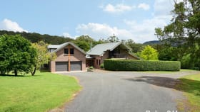 Rural / Farming commercial property for sale at 545 Browns Mountain Road Browns Mountain NSW 2540