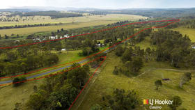Rural / Farming commercial property for sale at 9859 Clarence Way Louisa Creek NSW 2469