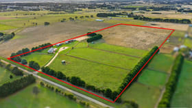 Rural / Farming commercial property for sale at 99 Cemetery Road Lancefield VIC 3435