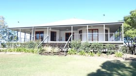 Rural / Farming commercial property for sale at 323 Racecourse Road Chinchilla QLD 4413
