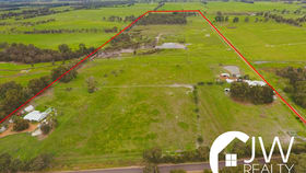 Rural / Farming commercial property for sale at 381 Ambergate Road Ambergate WA 6280