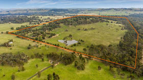 Rural / Farming commercial property for sale at 40 Cassidy Lane Glenaroua VIC 3764