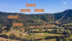 Rural / Farming commercial property for sale at 2 Illinbah Road Ferny Glen QLD 4275