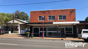 Factory, Warehouse & Industrial commercial property for lease at 61 Meroo Street Bomaderry NSW 2541