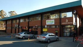 Medical / Consulting commercial property leased at Whole Unit/Unit 2, 3 Jamison Centre Macquarie ACT 2614