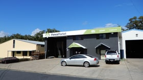 Factory, Warehouse & Industrial commercial property leased at 7-9 Lawson  Crescent Coffs Harbour NSW 2450