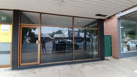 Shop & Retail commercial property for lease at 61 Nunn Street Benalla VIC 3672