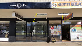 Shop & Retail commercial property for lease at 356 BANNA AVENUE Griffith NSW 2680