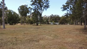 Development / Land commercial property for lease at 129 Rotary Park Road Stapylton QLD 4207