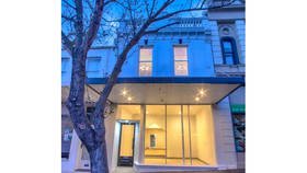 Medical / Consulting commercial property leased at 211 Moorabool Street Geelong VIC 3220