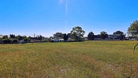 Development / Land commercial property for lease at 32-46 Silverwater Road Silverwater NSW 2128