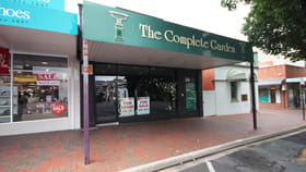 Shop & Retail commercial property leased at 55 Reid Street Wangaratta VIC 3677