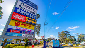 Showrooms / Bulky Goods commercial property for lease at LFR/14 St Martins Crescent Blacktown NSW 2148