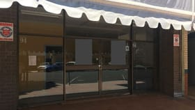 Offices commercial property for lease at 94 Balo Street Moree NSW 2400