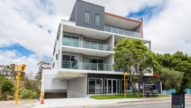 Medical / Consulting commercial property for sale at Riseley Street Applecross WA 6153