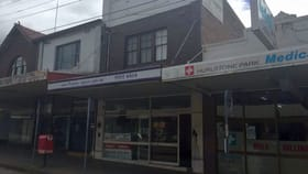 Shop & Retail commercial property for lease at 861 New Canterbury Road Hurlstone Park NSW 2193